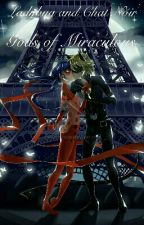 Ladybug And Chat Noir: Gods Of Miraculous by miraculous_clips