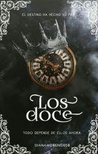 Los doce  by DianaMoreno058