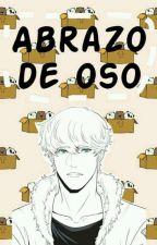 Abrazo De Oso (Polar x Reader) *we Bare Bears* by daiikichan