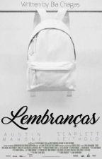 Lembranças ☆ Austin Mahone by iambiachagas