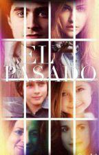 El pasado (Harry Potter y tú) by marfer200
