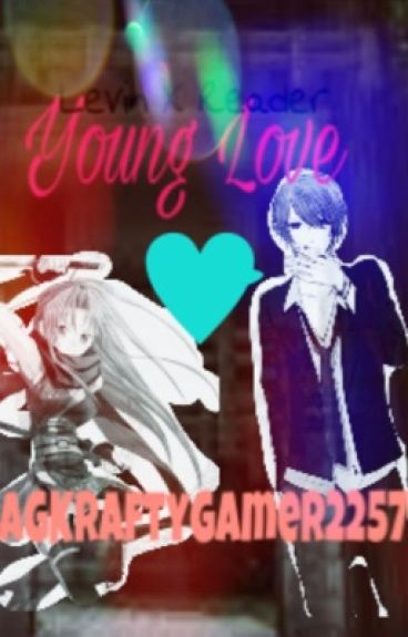 A Young Love (Levin X Reader)
