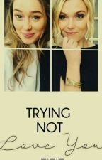 Trying Not Love You-Elycia by gi2007