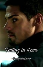 Falling in love <Vincent Keller love story> by bandgeekof2018