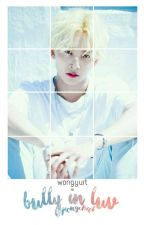 °bully in luv ✩ jeongcheol by keilsthetic