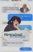 Miraculous Whatsapp by Shai64