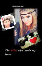 The killer who stole my heart (Janoskians Fan Fic) by Nonyabuznezz1