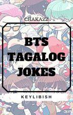 BTS Tagalog Jokes by jimochui