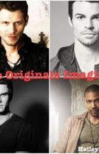 The Originals Imagines  by HaileyMalouin