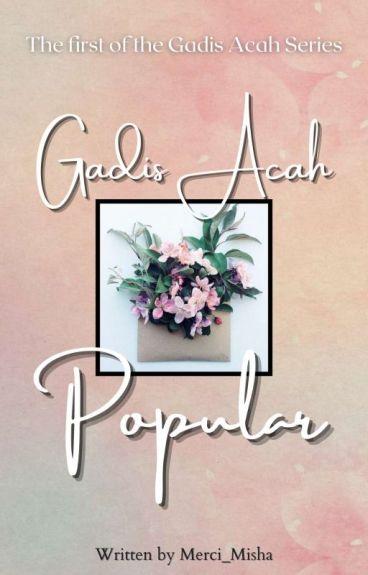 Gadis Acah Popular