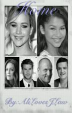 Home - An Adopted By Jennifer Lawrence Story by AliLovesJLaw