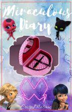 Miraculous Diary by CrispMosaic