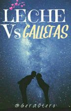 Leche Vs Galletas  by LasPiernasdelcuco23