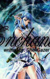 Enchanted by GhenGazer