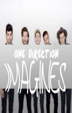 One Direction imagines (Closed for requests) by tammythekitten