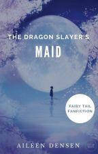 Fairy Tail: Dragon Slayers' Maid by aileendensen