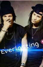 Everlasting: A Les Twins Love Story by LTNation93