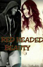 WWE RED HEADED BEAUTY by realwwe_tnafan