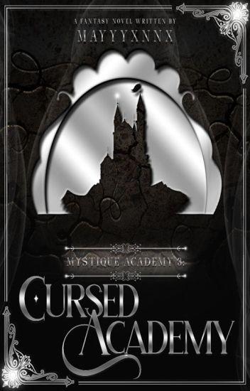 Mystique Academy 3: Cursed Academy
