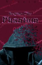 Regona City: Phantom by voif1d