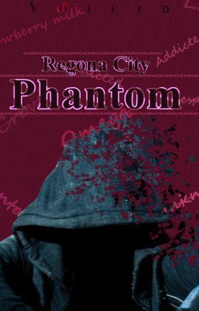 Regona City: Phantom by voif1d