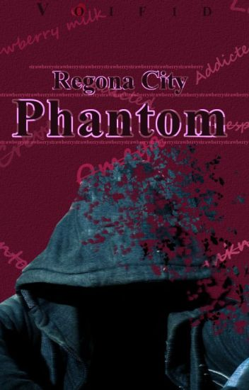 Regona City: Phantom