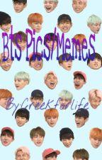 BTS pictures/meme's <3 by Creekforlife