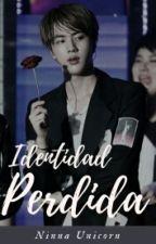 Identidad perdida. »Jin BTS« by NinnaUnicorn