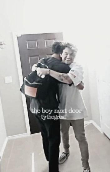 The Boy Next Door. | | Jian. {BOOK 1.}