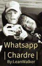 Whatsapp | Chardre | by LeanWalker