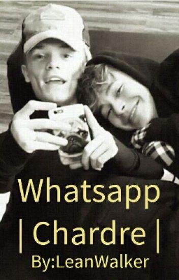 Whatsapp | Chardre |
