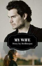 MY WIFE (3) by redlinejam