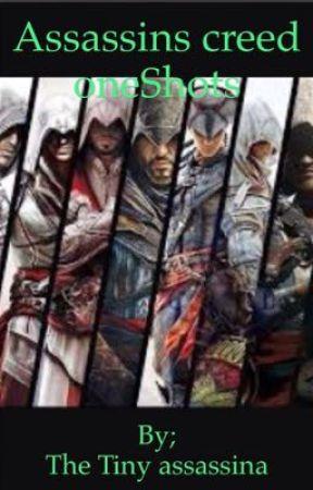 Assassins Creed One Shots - Ezio X Reader Ddlg - Wattpad
