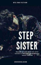 Step-sister | M.Y.G by -emojeon