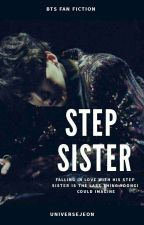 Step-sister | M.Y.G by universejeon