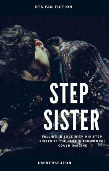 Step-sister | M.Y.G