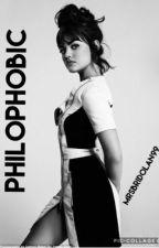 Philophobic//Jesus Foster by MrsBriDolan99