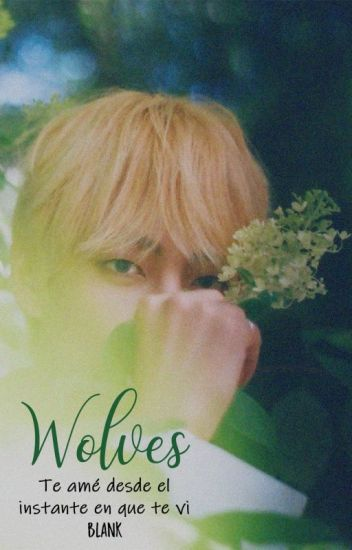 Wolves ❃ TaeKook • Mpreg