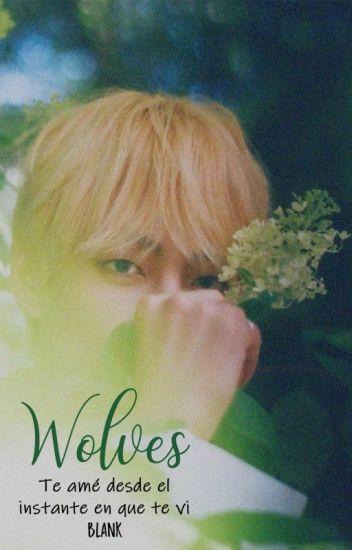 Wolves ❃ [VKook]