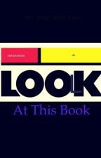 Look at this BOOK by Liketrainz