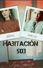 Habitación 503 (#2 Temporada) by Agus_jimenez