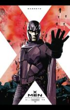 'Magnetized' (Magneto X Reader) by FaithBeLovly