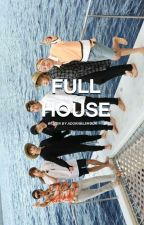 full house » bts by yoongi-x
