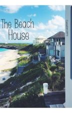 The Beach House  by Canadianjerry