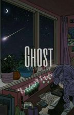 Ghost || Meanie by savage-