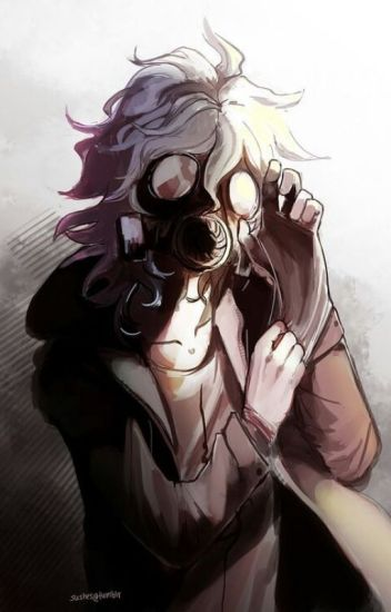 Hope | Nagito Komaeda  x Reader