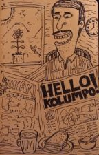 Hello Kolumpo! by FirdausHamzah