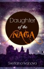 Daughter of the Naga | Lesbian Story| by Svetaivanova