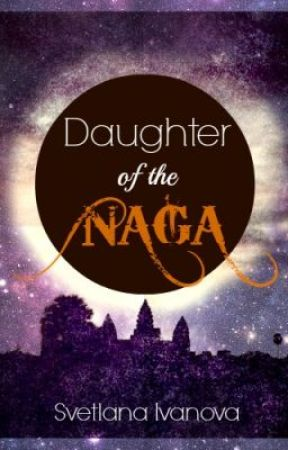 Daughter of the Naga |Book I| [Lesbian Story] Completed by Svetaivanova