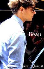 Beau // l.s.  by louvinglouist